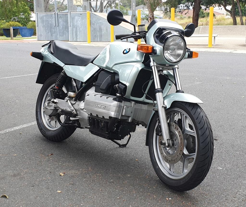1983 K100 RS/Basic (Madison Metallic)  55d61e10
