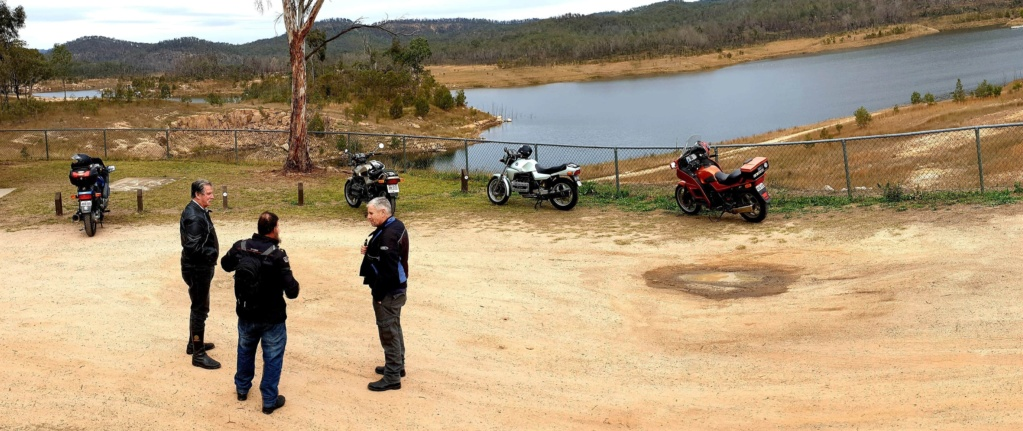 Local SEQ K Kluster ride this week - Crow's Nest etc, anyone keen?  D5b05010