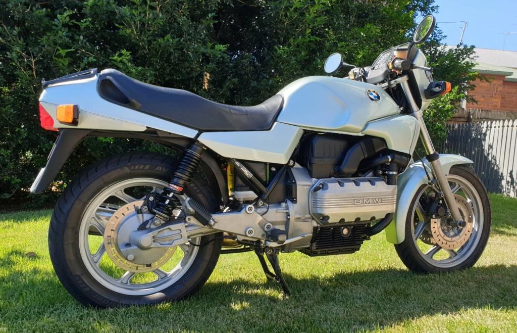 1983 K100 RS/Basic (Madison Metallic)  E479fc10