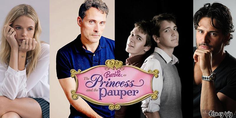 RP de groupe Coeur de Princesse Header13