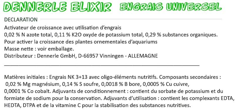 2° Lancement 350L - Aquatlantis Style LED 150 - Page 3 Denner10
