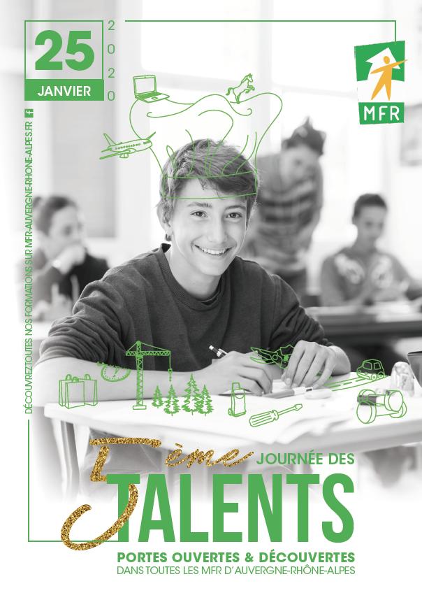 Le 5ème anniversaire de la Journée des Talents Captur13