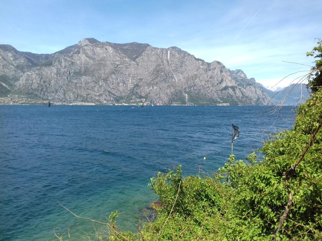 CASA - lac de Tenno - CASA 20210514