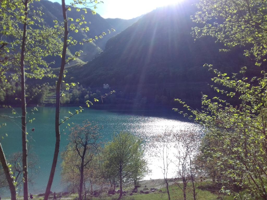 CASA - lac de Tenno - CASA 20210534