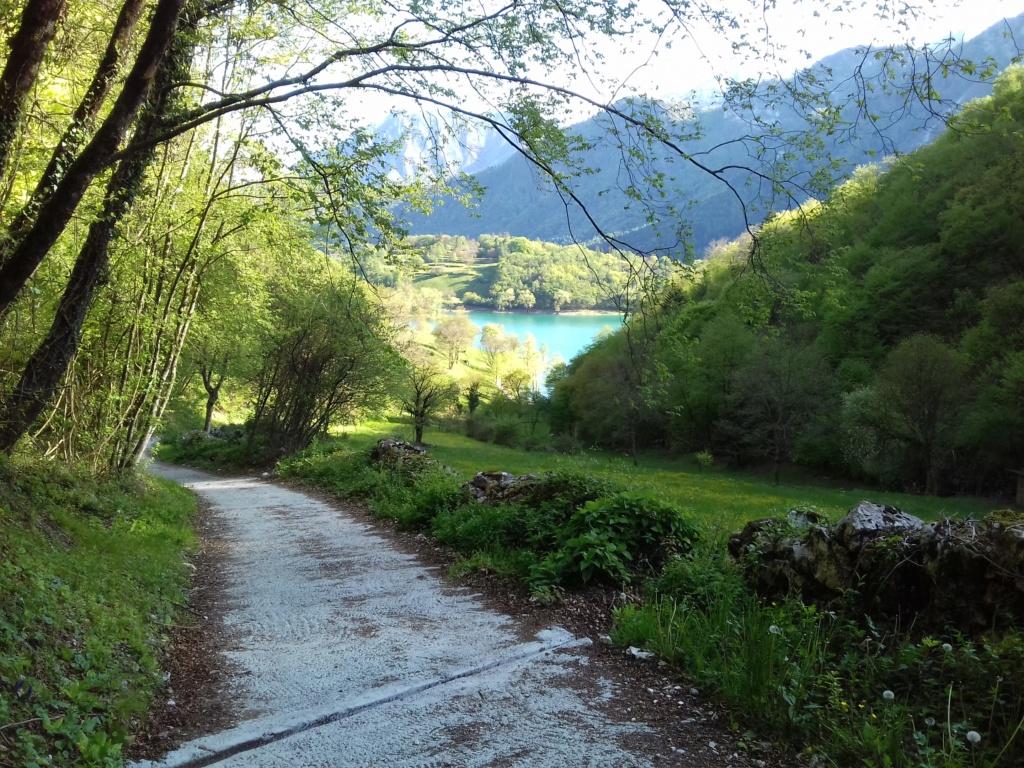 CASA - lac de Tenno - CASA 20210538