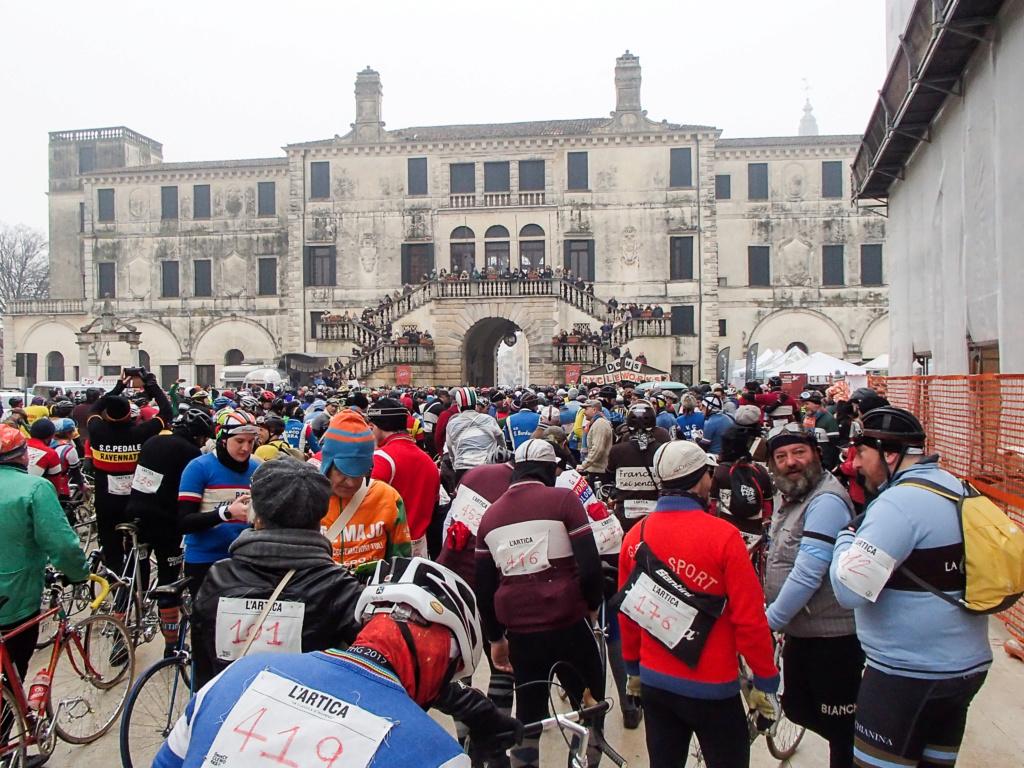 L'Artica 2020 Cyclosportive historique L_arti10