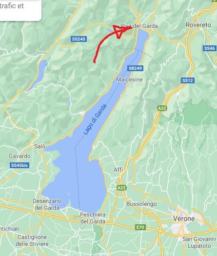CASA - lac de Tenno - CASA Ldg11