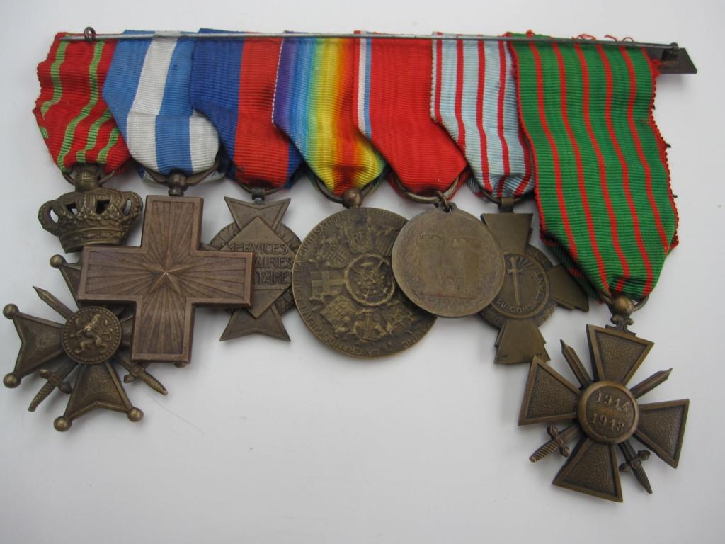 Placard de médailles de 14-18 14-18_10