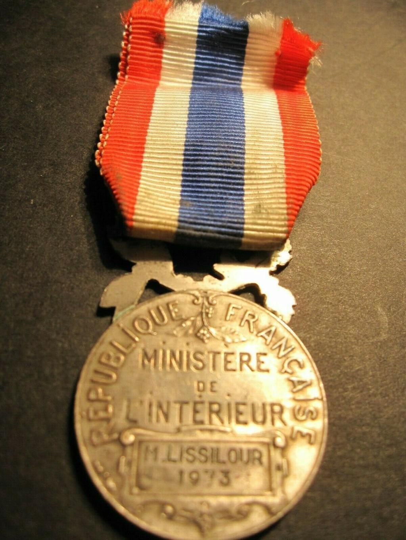 Lot de médailles militaria Aa10
