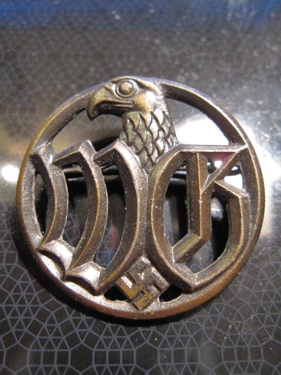 Insigne Allemand WW2 Img_6513