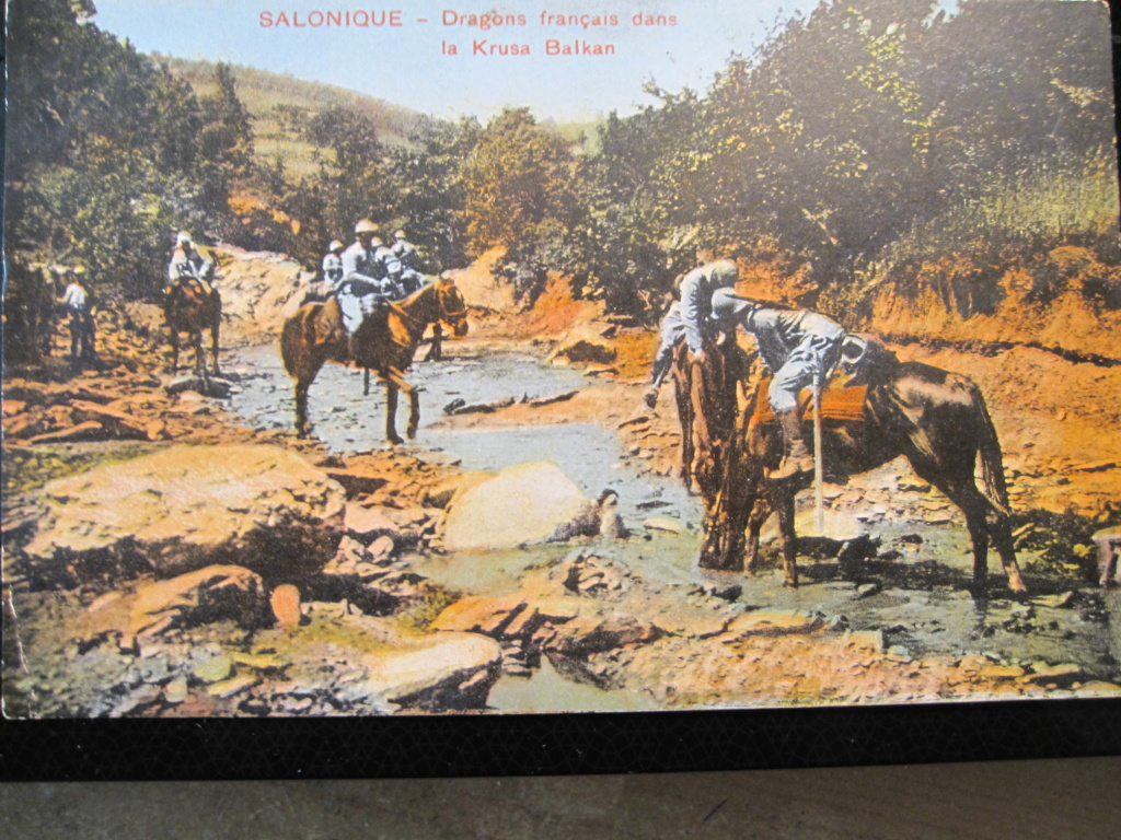 Salonique la Krusa Balkan 1917 Img_6831