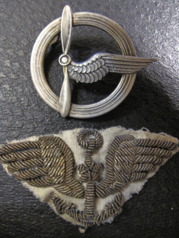 Insigne armée de l' air  Img_8910