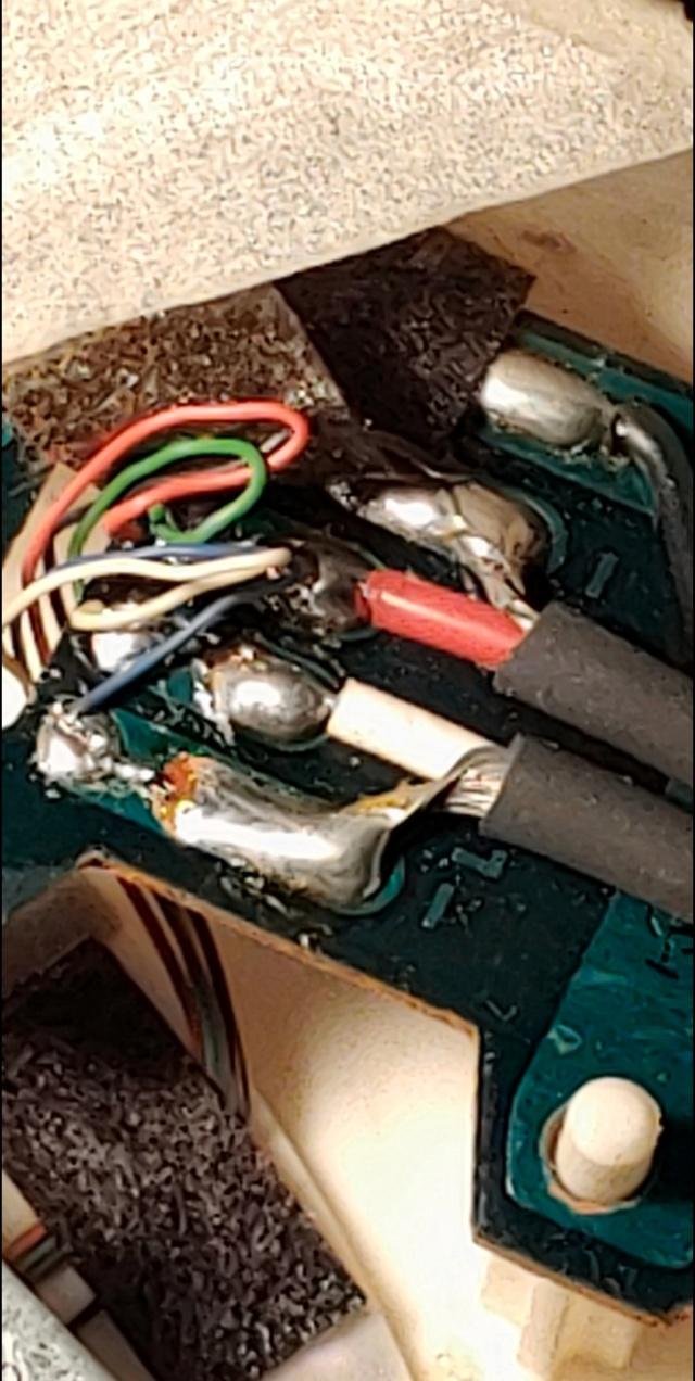 Giradischi Technics Sl-D202 provo riparare ??!! - Pagina 6 2020-412