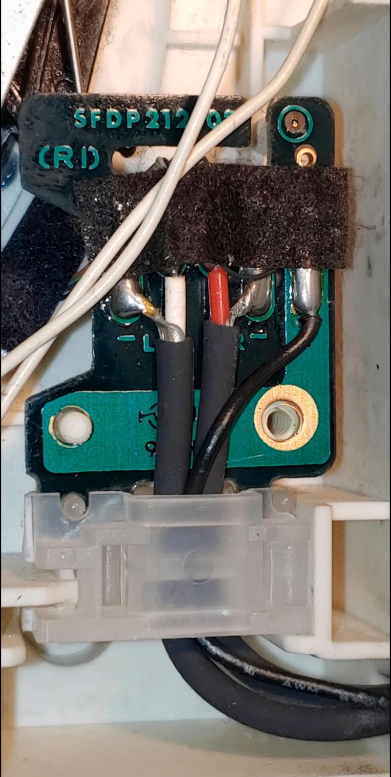 Giradischi Technics Sl-D202 provo riparare ??!! - Pagina 6 2020-413