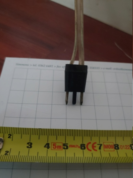 Giradischi Technics Sl-D202 provo riparare ??!! - Pagina 2 Connet10