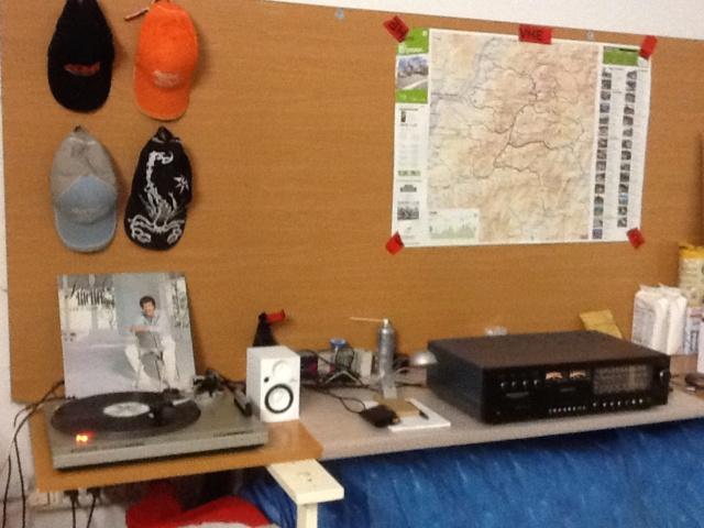 Giradischi Technics Sl-D202 provo riparare ??!! - Pagina 5 Garage11