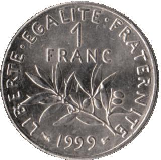 Ce jour là, un 5 décembre 1360 1franc11