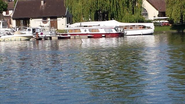 Photo : un rescapé de Dunkerque... 20200510