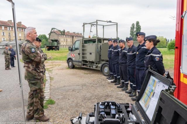 lancement de l'opération Résilience 2020_e10