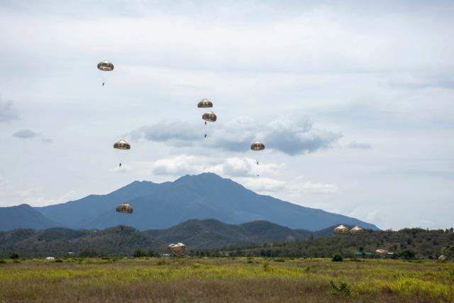 Nouveau parachute EPC : mise en œuvre. 2020_r11
