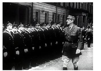A propos du 18 juin 1940 et des Français Libres Aviate10