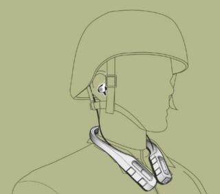 Nouvelles technologies : Voir à travers les murs, parler avec ses oreilles… Bang-211