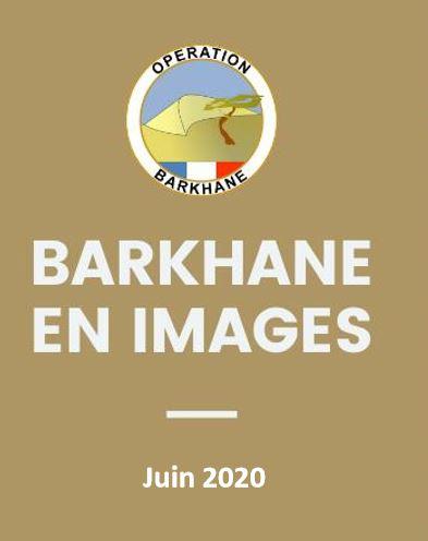 ASAF Opération Barkhane en images  Bar10