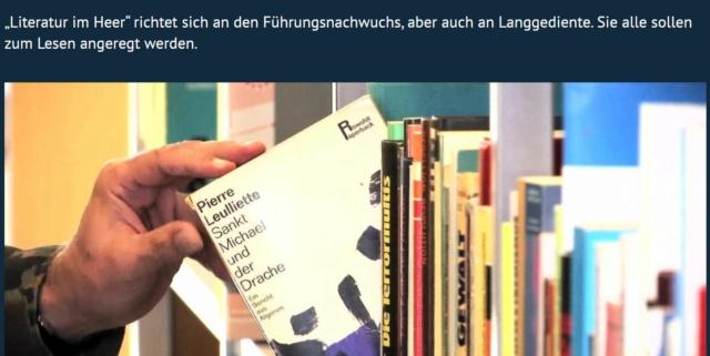 Que lisent les soldats allemands ? Bundes10
