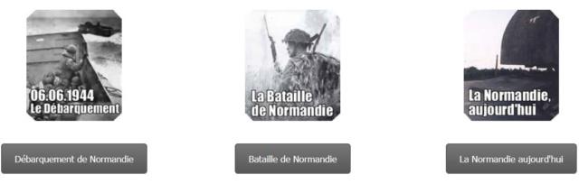 Encyclopédie D-Day Overlord : Débarquement, Bataille de Normandie Dday110