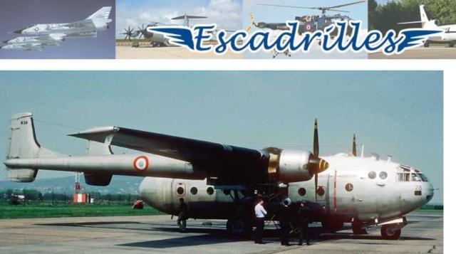 Un site pour les passionnés d'aviation et... de Noratlas... Escadr10