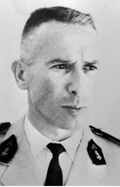 Commandant Pierre GALOPIN  G10