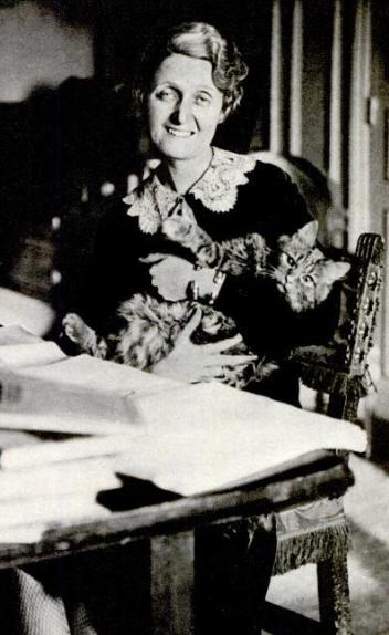 Geneviève Tabouis Genevi10