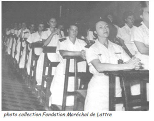 Mortes pour la France et anciennes combattantes… Ne les oublions pas. Hanoi10
