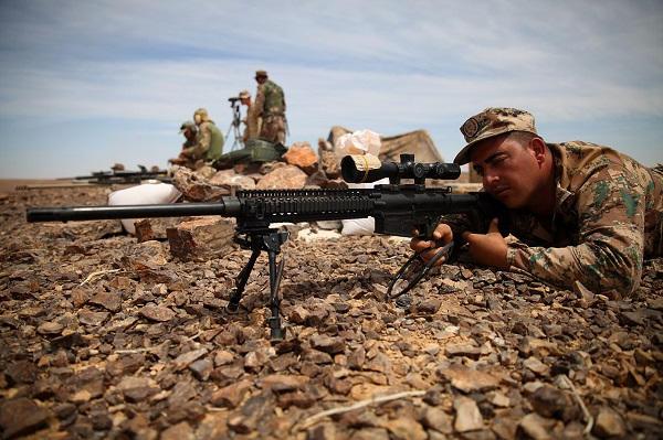 Service militaire obligatoire pour les jeunes chômeurs… Jordan10