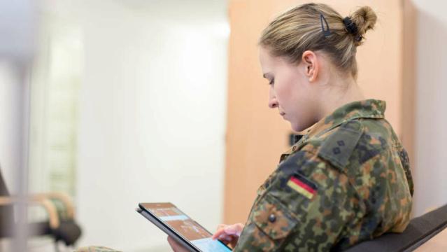 Que lisent les soldats allemands ? Lesen-11