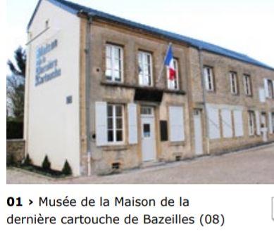 Bazeilles Maison10