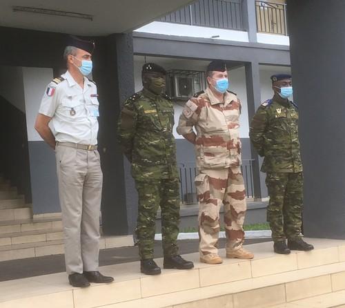 Barkhane : Audition du général de corps aérien Stéphane Mille,  Millet10