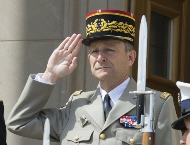 Général Pierre de Villiers Pierre10