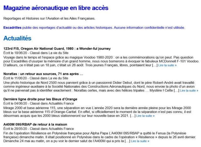 Un site pour les passionnés d'aviation et... de Noratlas... Progra10