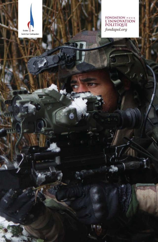 Le Soldat augmenté. Les Questions. Soldat12