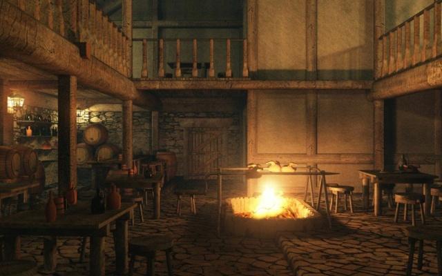 Le Couvre-feu  Tavern10