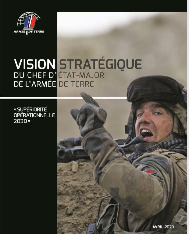 CEMAT : Plan stratégique de la France Vision10
