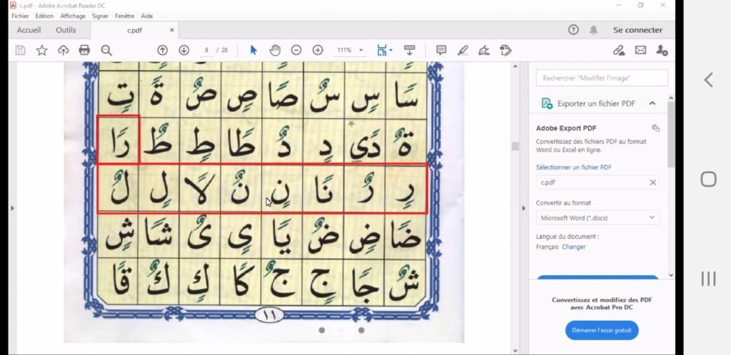 Zaynabbintb - Nouranya 5/8 - Page 2 Screen11