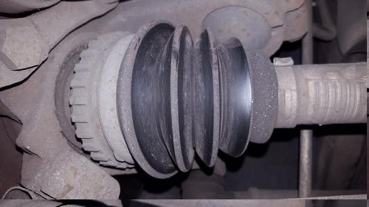[ Citroen Xsara 1.6 110 an 2001 ] Bruit suspect avant droit lors d'un changement de direction 20200813