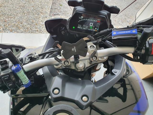 Mon Tracer 900 GT avec ces petites accesssoires... 20201010