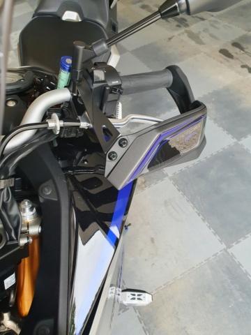 Mon Tracer 900 GT avec ces petites accesssoires... 20201013