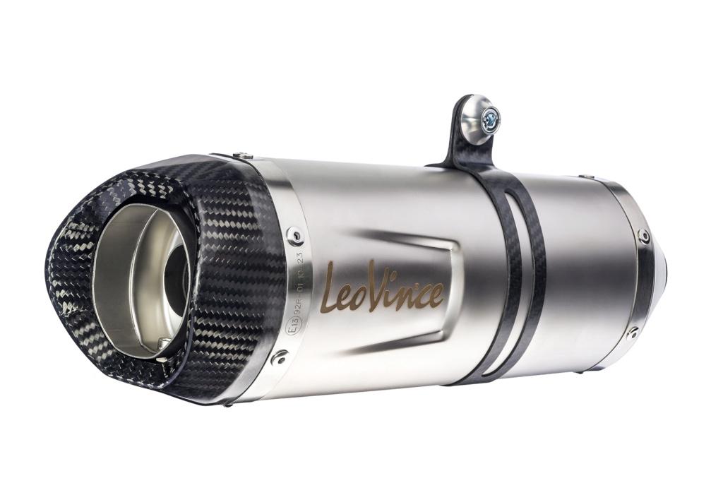 Prix et avis ligne LeoVince LV Evo One Tracer GT Lv_one10