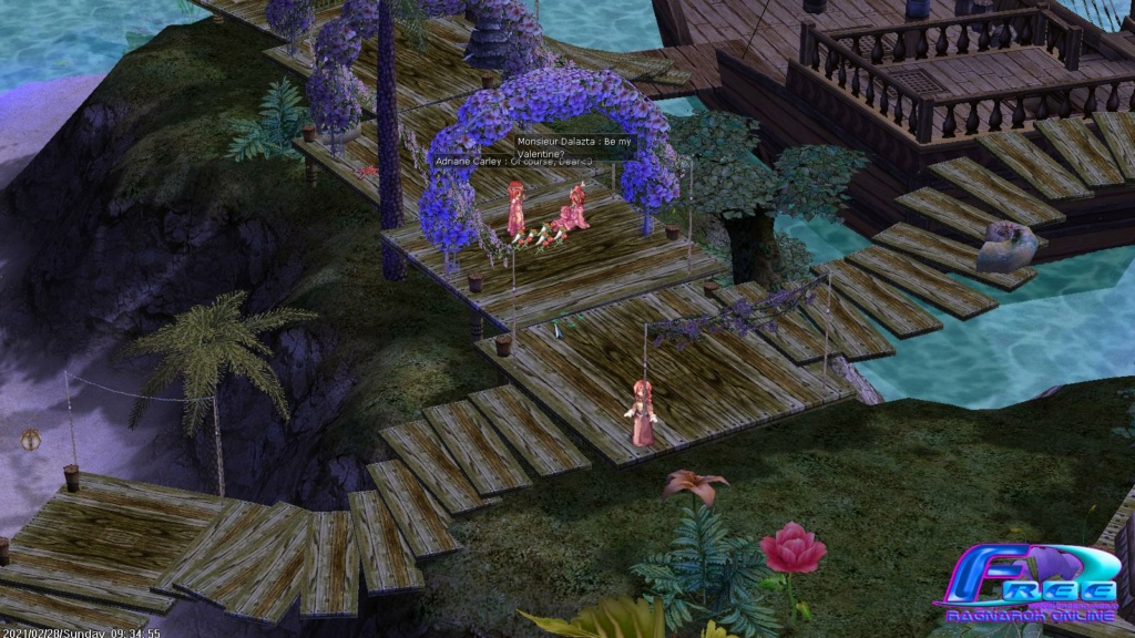 Event Screenshot Game Valentine 2021 Screen25