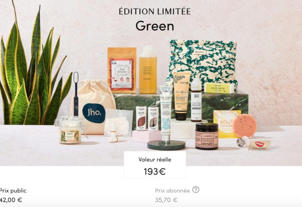 Box Green - juin 2021 - Captur10