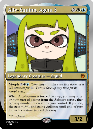 Secret Vault: Heroes of Squidkid Saga - A Silver-Bordered Card Set by The Author Mp3_al10